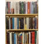 Literature. A collection of modern history, biography & miscellaneous literature