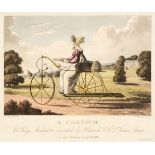 * Prints & Engravings. A good mixed collection of approximately 80 prints, mostly 19th century