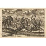 Lipsius (Justus). De militia Romana, Antwerp: Plantin, 1598