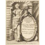 De Bie (Jacobus) & Joannes Hemelarius. Imperatorum Romanorum, 1615