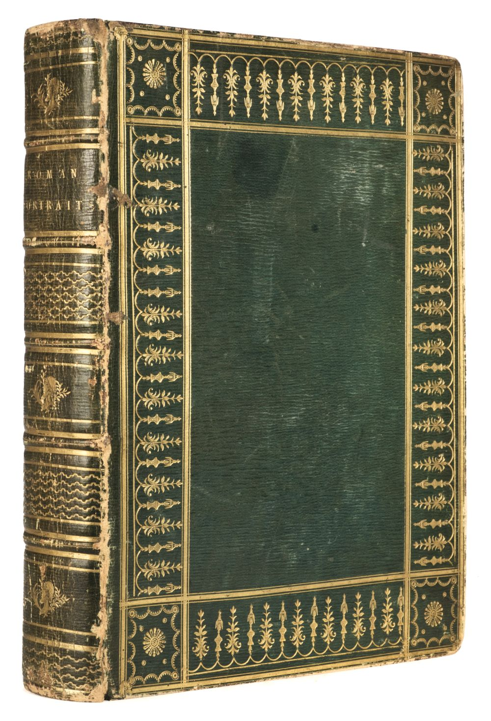 Manuscript. An Explanation of Dassier's Medals, by Charlotte Hanbury, circa 1795-1800 - Image 3 of 3