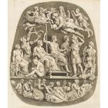 Rubens (Albert). De re vestiaria veterum, 1st edition, Plantin, 1665, & 1 other Plantin imprint