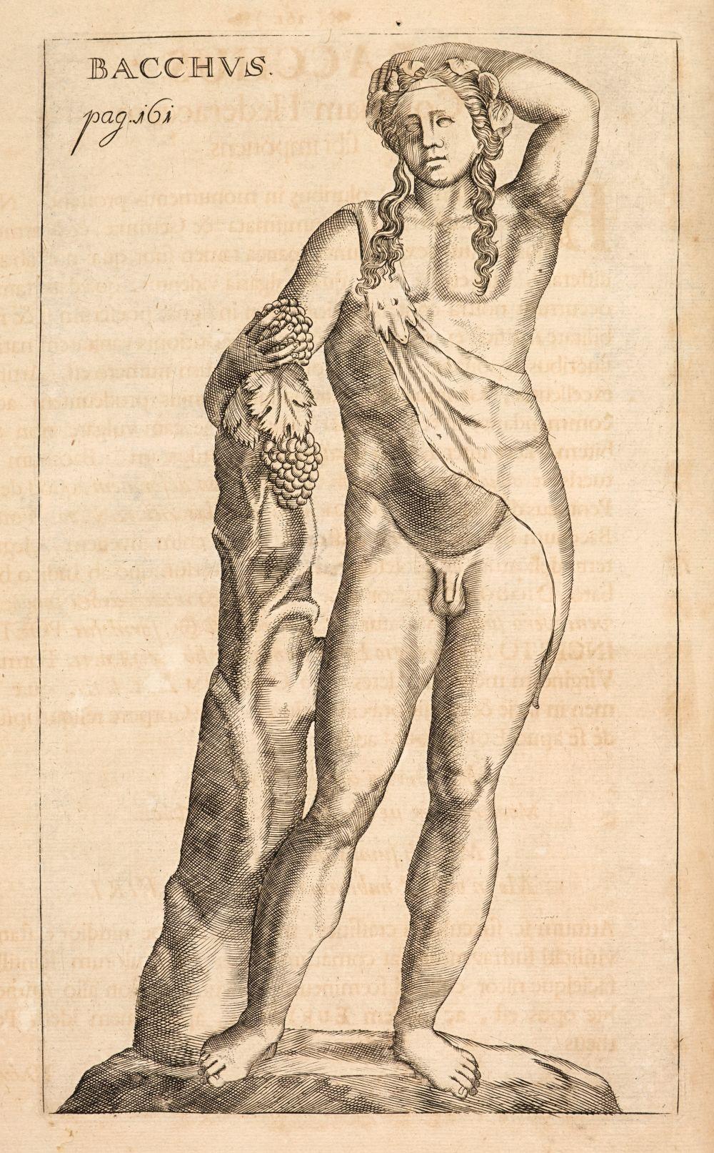 Beger (Lorenz). Spicilegium Antiquitatis..., [Berlin], 1692. - Image 4 of 4