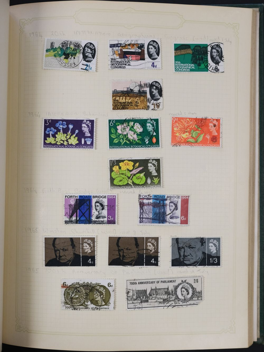 * World Stamps. - Image 23 of 24