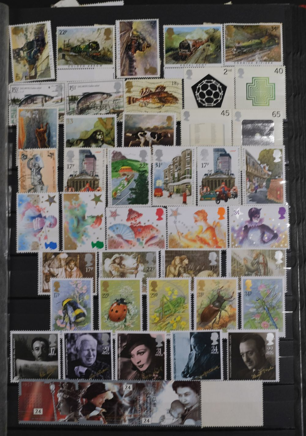 * World Stamps. - Image 15 of 24