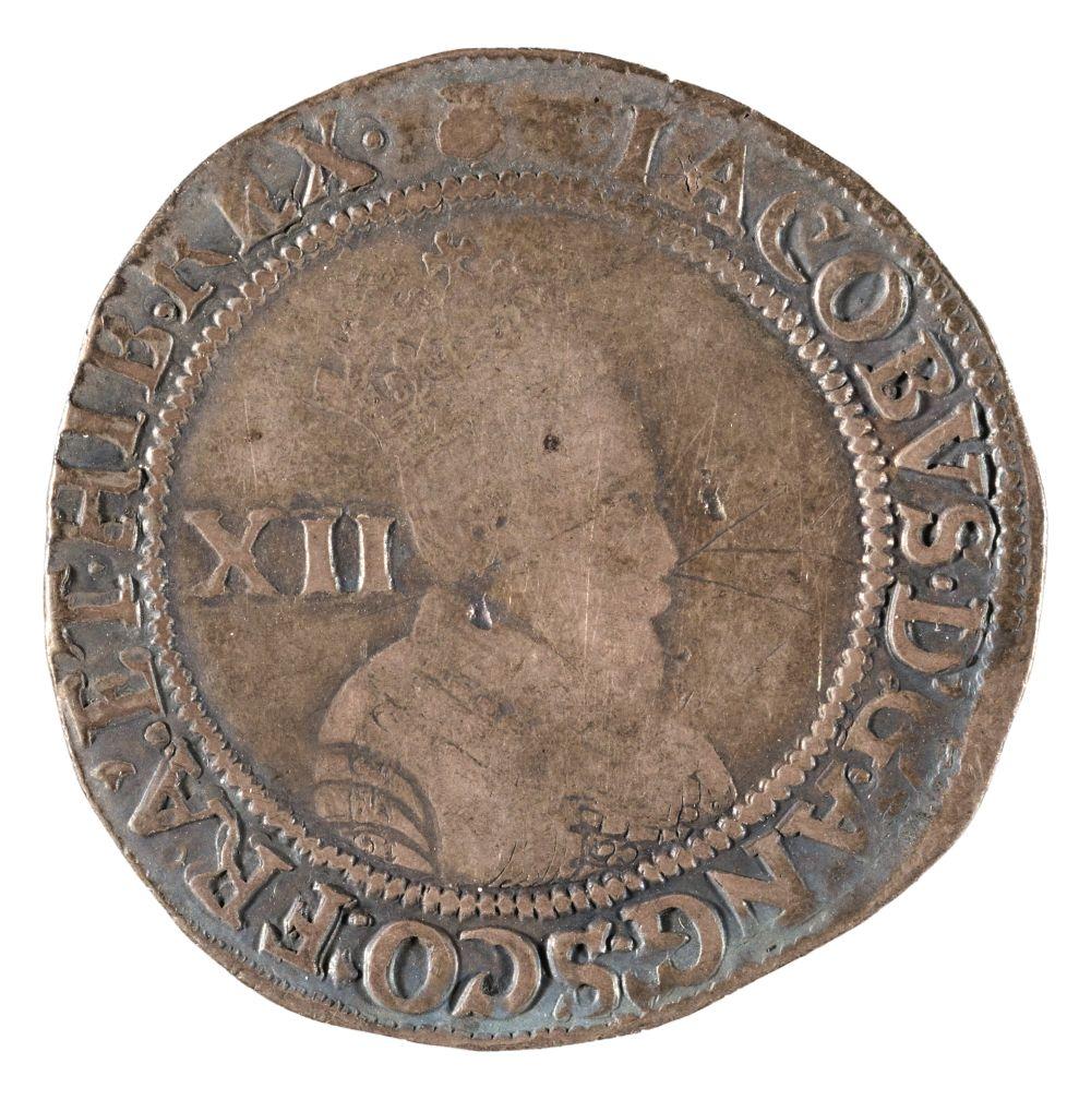 * Coins. Great Britain. Tudor and Stuart Coins