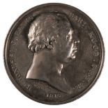 * Medal. Sir Joseph Banks (1743-1820), AR Medal, 1816