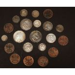 * Coins. East India Company. Rupees, etc
