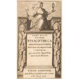 Erythraeus (Janus Nicius). Pinacotheca altera imaginum, illustrium..., 1645