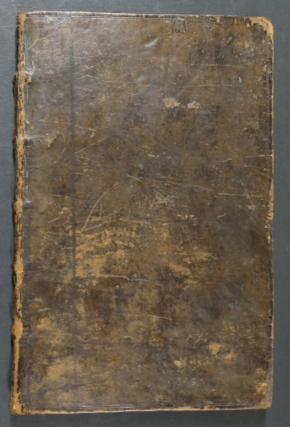 Plot (Robert). The Natural History of Oxfordshire, 1677 - Image 2 of 11
