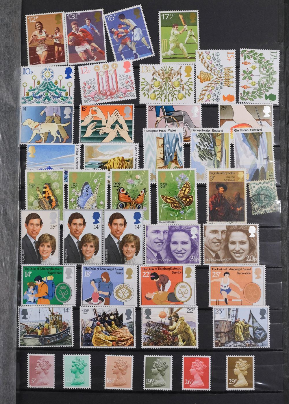 * World Stamps. - Image 13 of 24