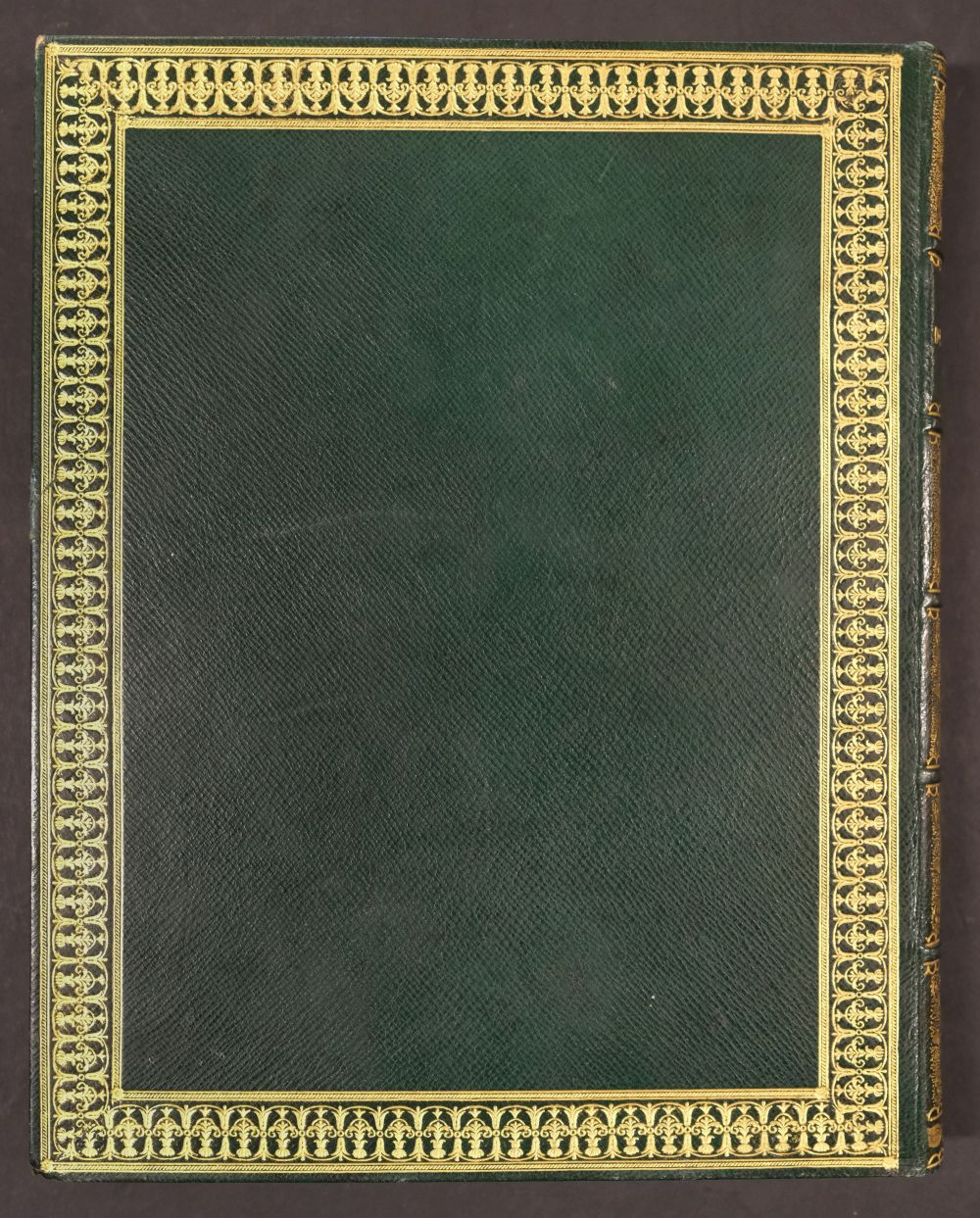 Devonshire Gems. Duke of Devonshire's Collection of Gems, privately printed, circa 1790 - Image 7 of 16