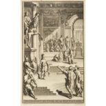 Foy-Vaillant (Jean). Nummi Antiqui Familiarum Romanarum, 3 volumes, 1703