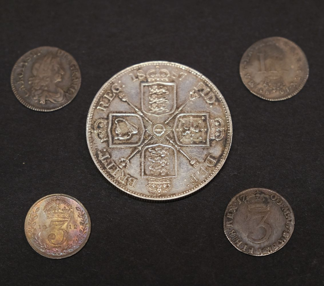 * Coins. Great Britain. Various - Image 4 of 4