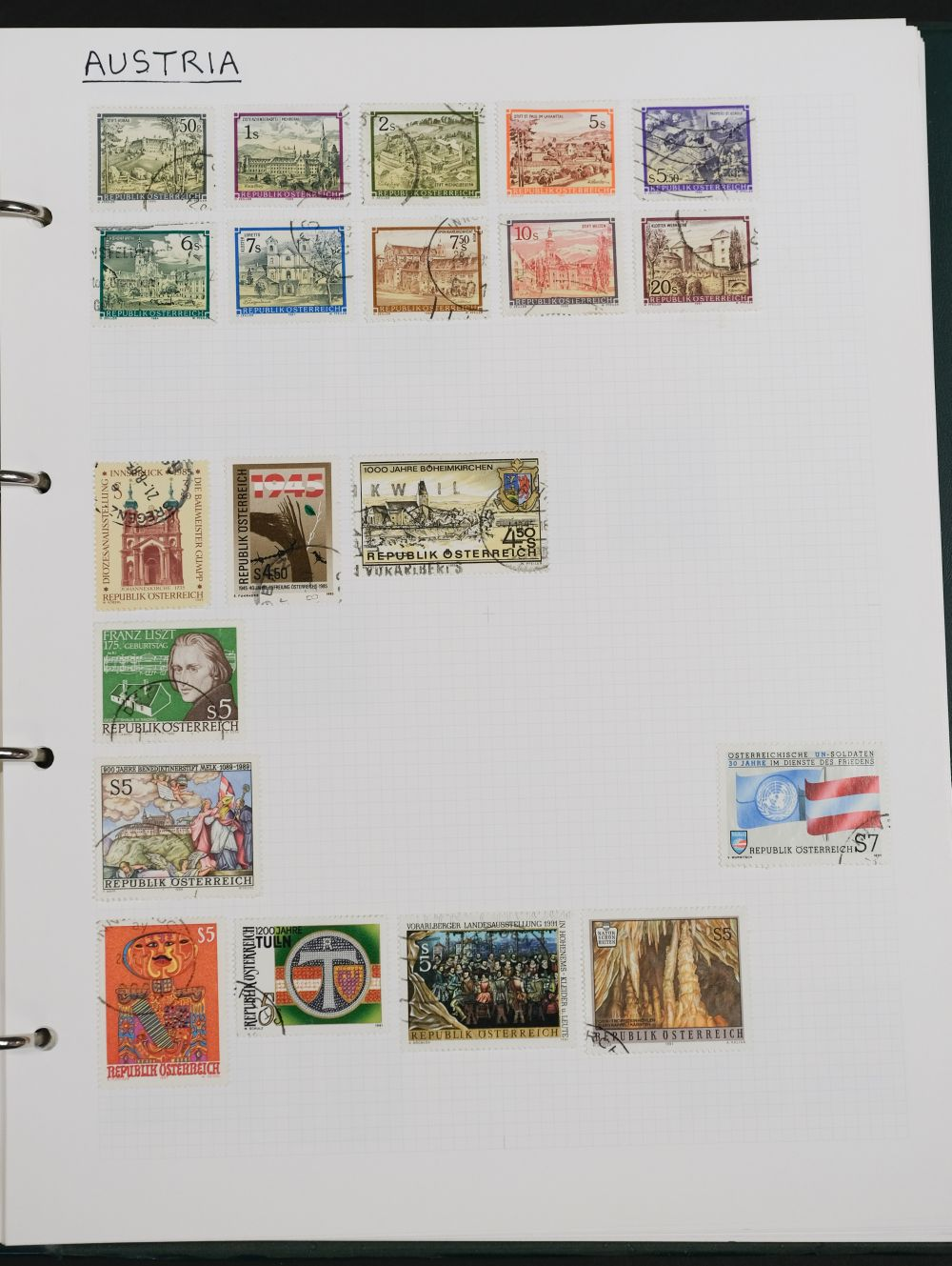 * World Stamps. - Image 17 of 24