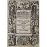 Strada a Rosberg (Octavius de). Aller Romischer Keyser, 1618
