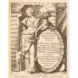 Hemelaers (Jean). Imperatorum Romanorum, Antwerp, 1627