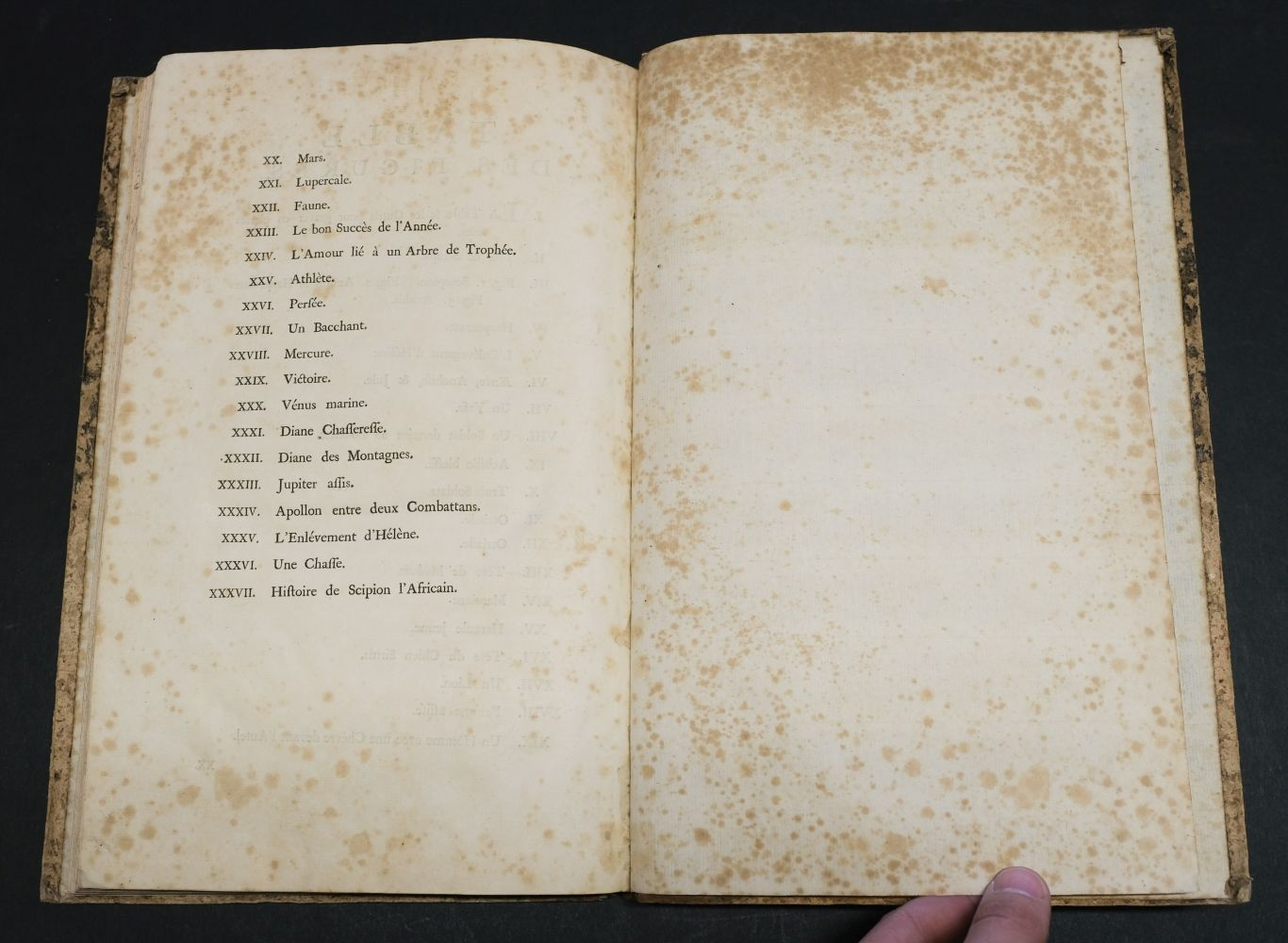 Natter (Johann Lorenz). Traite de la Methode Antique, 1754 - Image 7 of 7