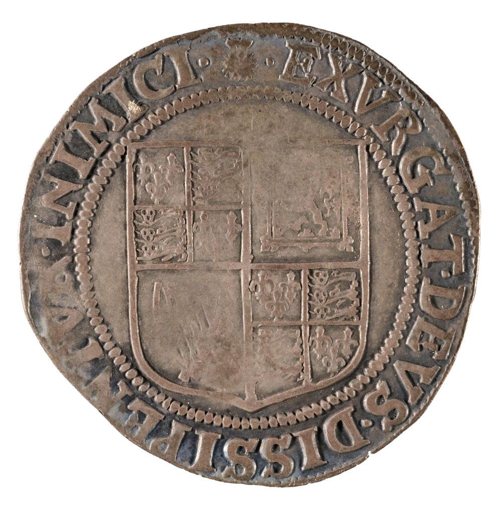 * Coins. Great Britain. Tudor and Stuart Coins - Image 2 of 2