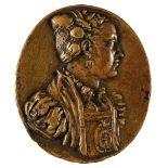 * Plaquettes & Uniface Medals, circa 16th-17th century