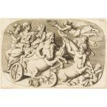Ortelius (Abraham). Deorum Dearumque Capita, 1683