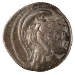* Coins. Ancient Greece. Athens, 1st-2nd century BC