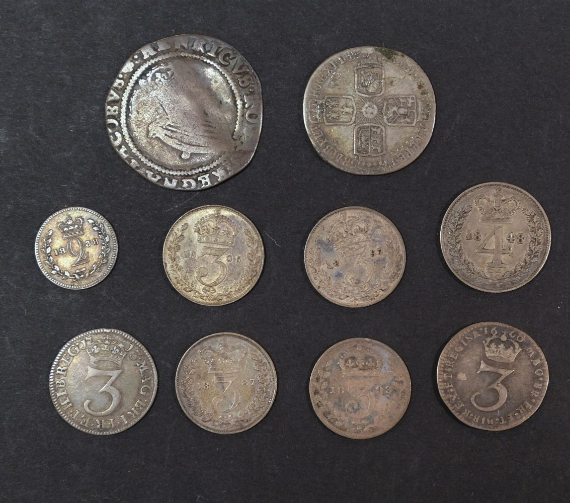 * Coins. Great Britain. Various - Image 2 of 4
