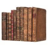 Leigh (Edward). Select Observations concerning all the Roman and Greek Emperors, 1697, & others