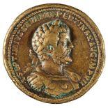 * Reniassance Paduan Sestertius, Giovanni Cavino (1500-70) (5)