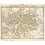 Lewis (Samuel). An Atlas Comprising maps of the Several Counties..., 1842