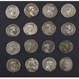 * Coins. Roman Empire. Republic and Imperial Period, Denarius