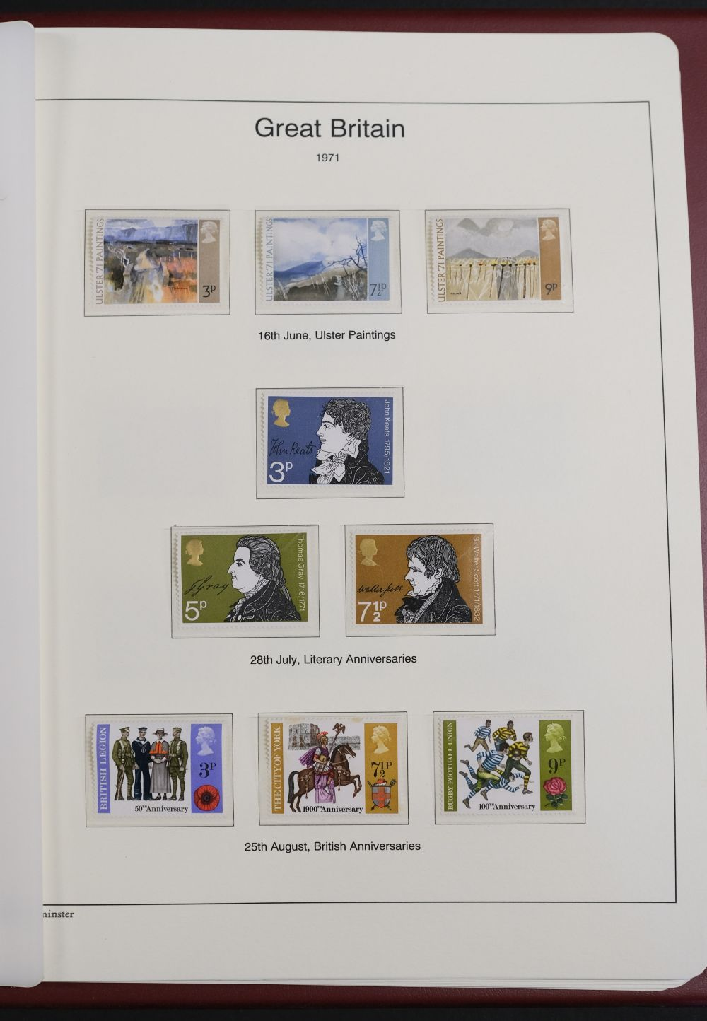 * World Stamps. - Image 19 of 24