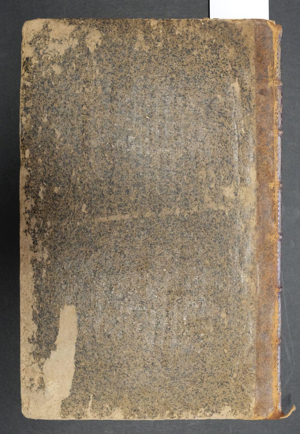 Natter (Johann Lorenz). Traite de la Methode Antique, 1754 - Image 4 of 7
