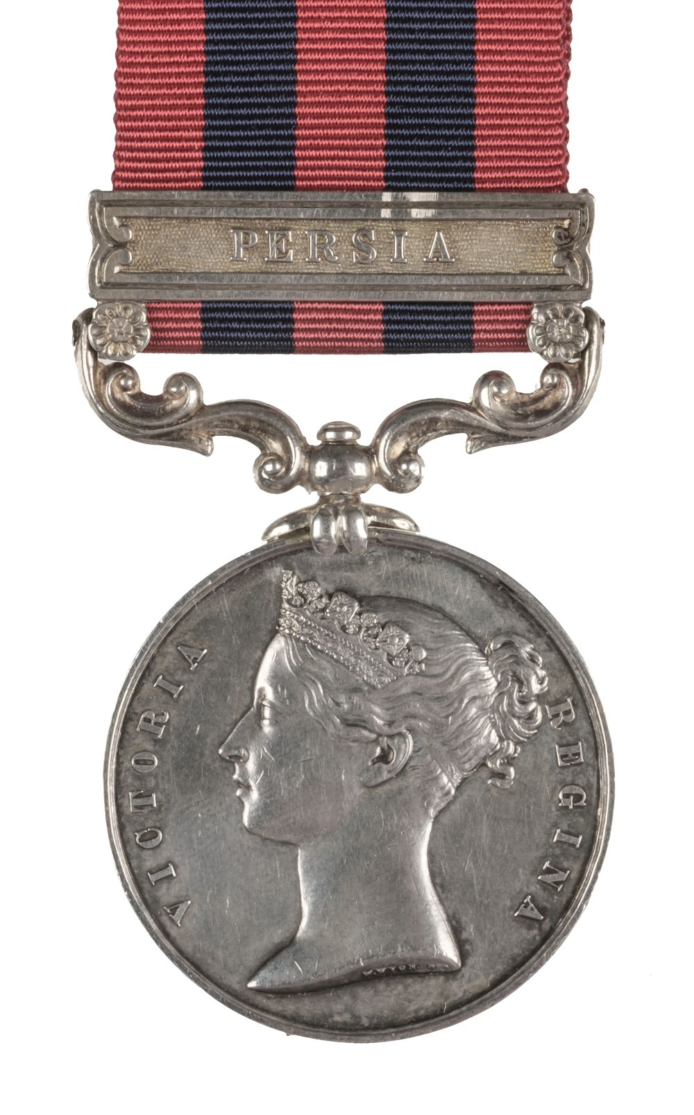 * India General Service Medal 1854-95
