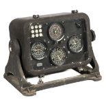 * Decca Navigator Mk V Type 134
