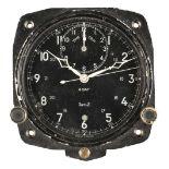 * RAF Instrument-board time-clock c1953