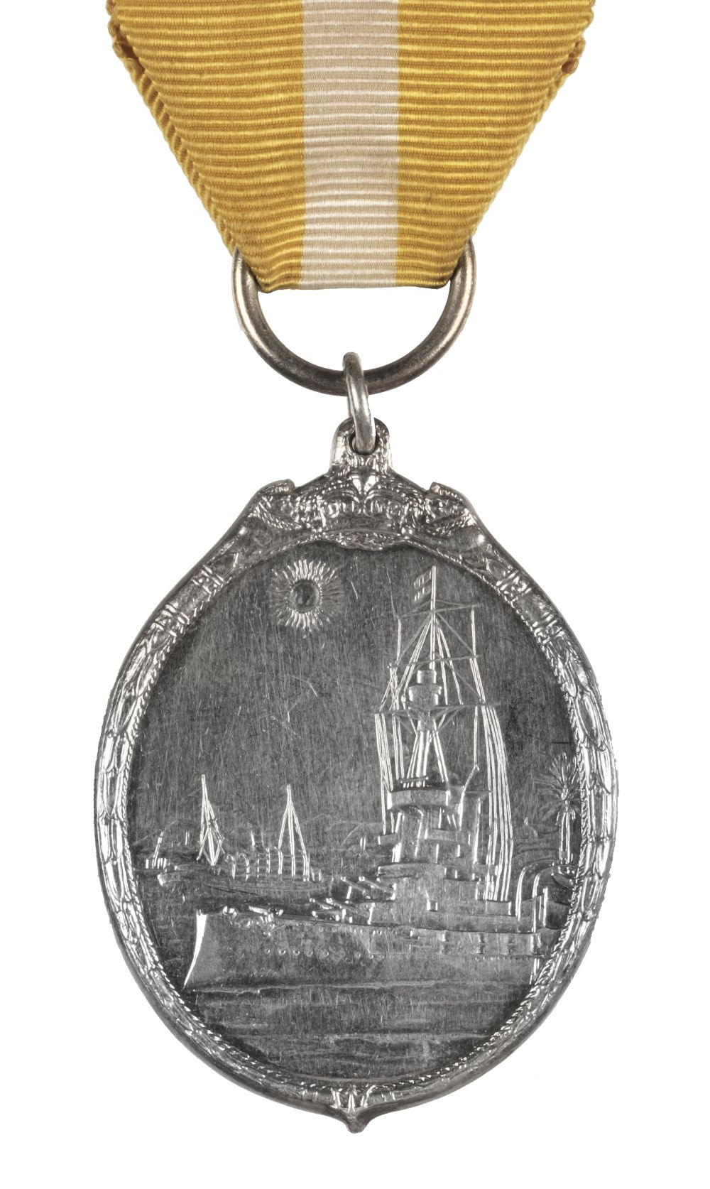 * Queen's Medal for Native Chiefs
