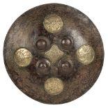 * Indian Shield & Burmese Dha