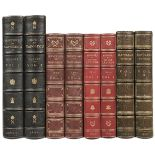 Bussey (George Moir). History of Napoleon, 2 volumes, 1840