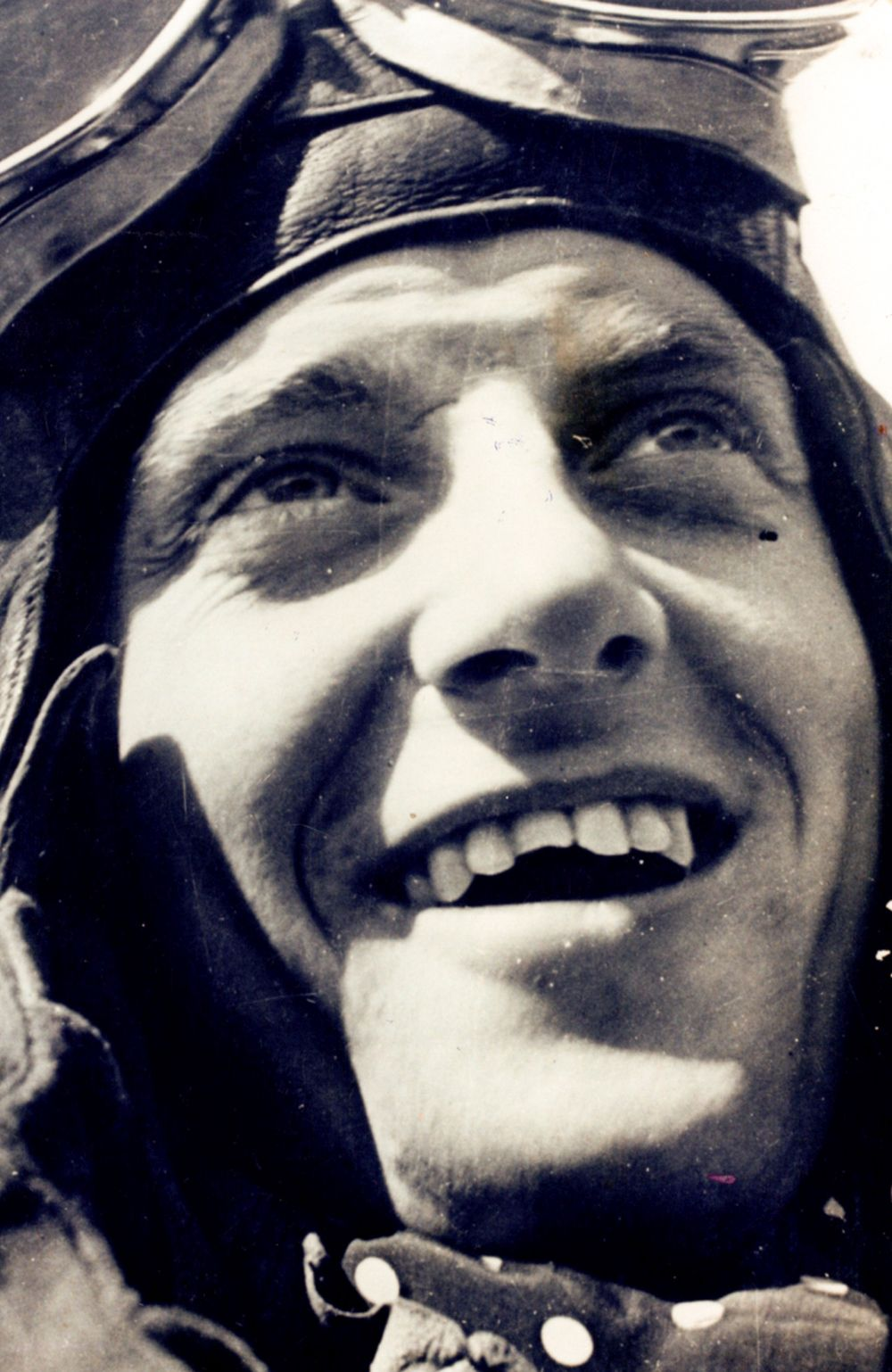 * Battle of Britain. Air Commodore Peter Brothers, CBE, DSO, DFC & Bar - Image 2 of 2