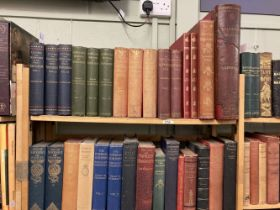 Bingham (Denis A.). A Selection from the letters and despatches of the First Napoleon, 3 vols.,