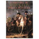 Tulard (Jean). L'Histoire de Napoleon par la peinture, circa 1991