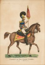 * Military Prints. Dighton (Richard). Triumph of the British Flag over the French, 1811, etc (13)