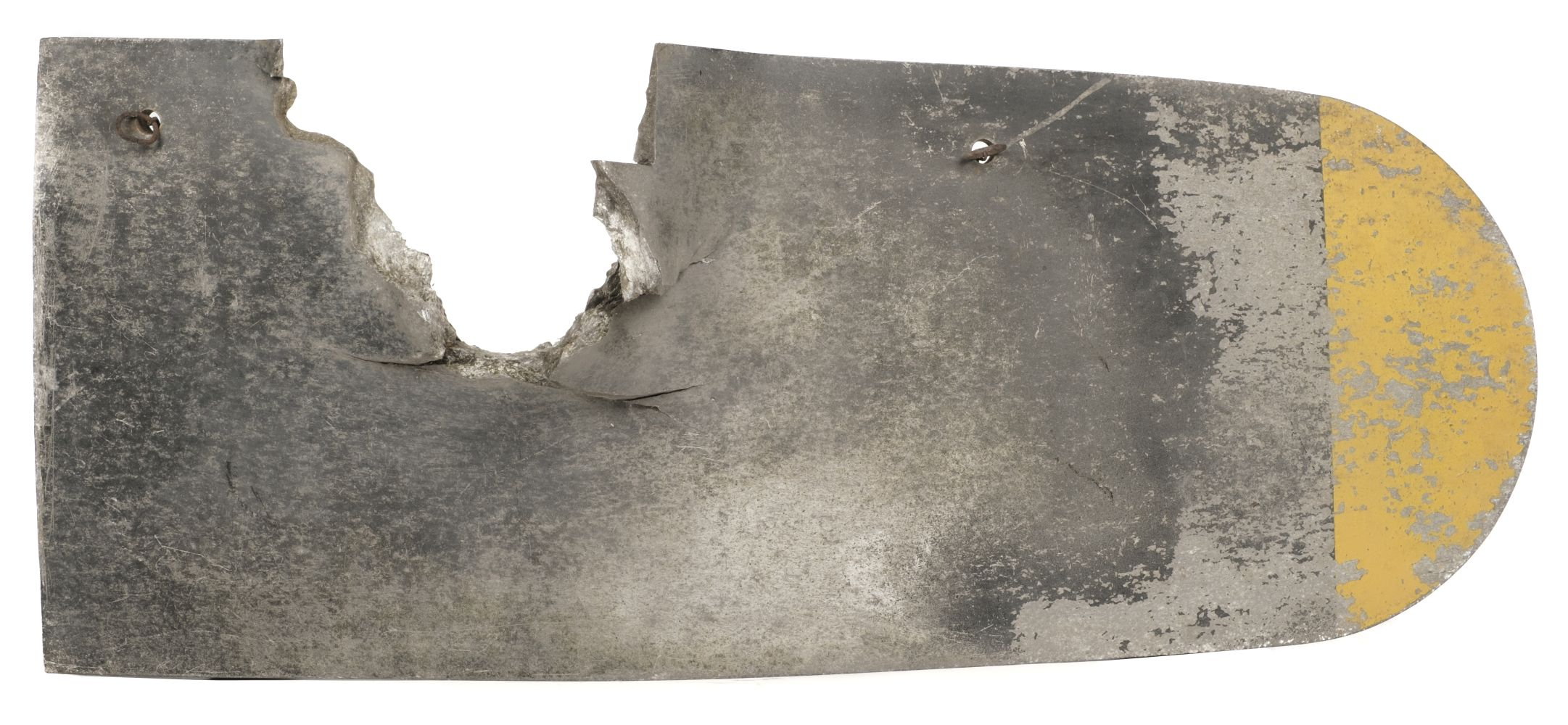 * Mosquito Propeller Tip and Navigator's Board