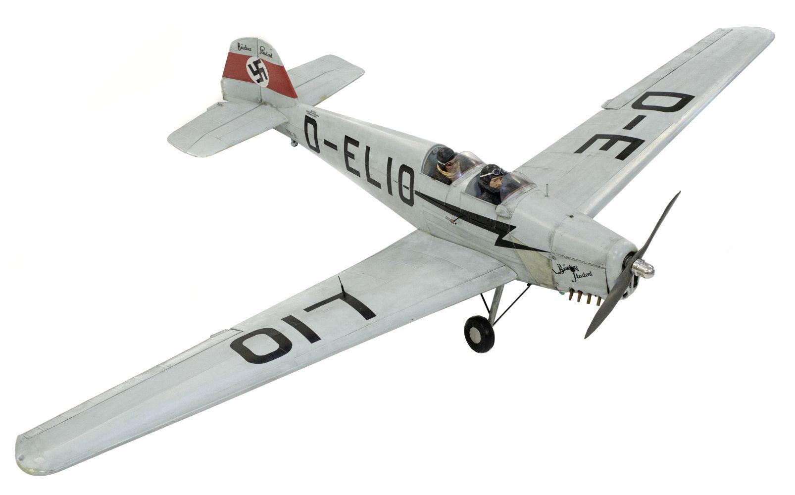* Flying Model Aircraft