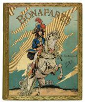 Tardieu (Ambroise). La Colonne de la Grande Armee d'Asterlitz ou de la victoire, circa 1830s