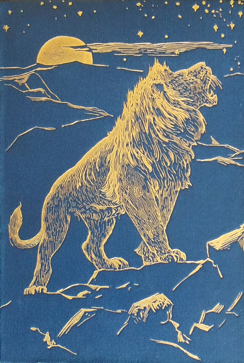 Lang (Andrew, editor). The Animal Story Book, 1896