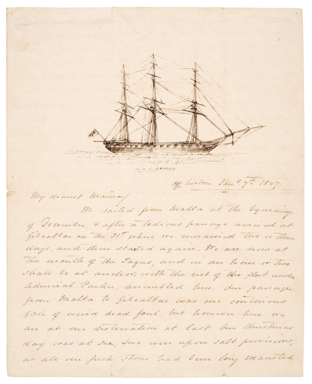 * Buckley (Cecil W., 1830-1872).