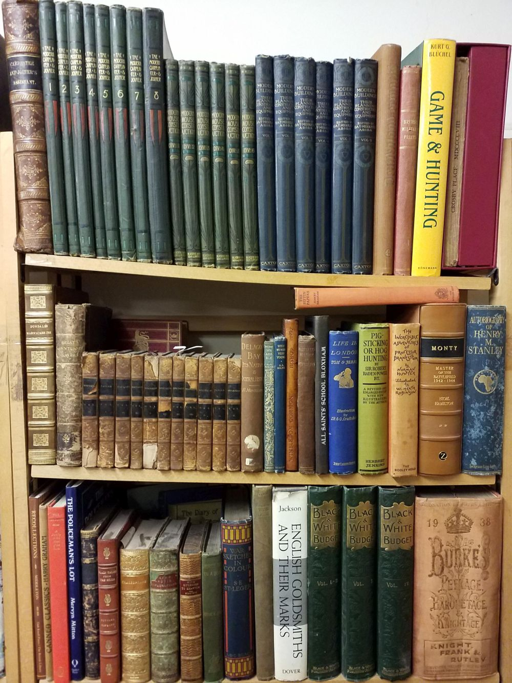 History. A large collection of 19th & 20th-century miscellaneous history reference - Image 2 of 3