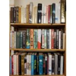 Modern Fiction. A collection of modern 1st editions & fiction